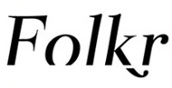 Folkr | Mode, lifestyle, art, photo & musique logo