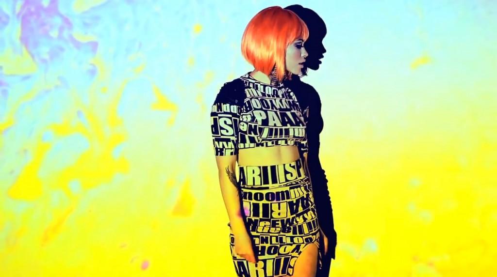 Perpetual Nights : le nouveau clip de Maxine Ashley et Pharrell Williams