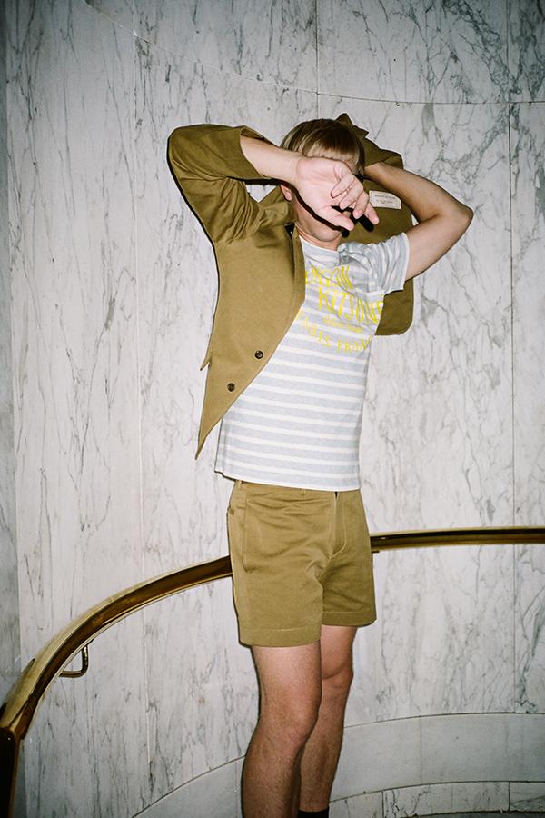 Maison-Kitsune-Spring-Summer-2014-New-Wave-Lookbook-featuring-Sky-Ferreira-folkr-22
