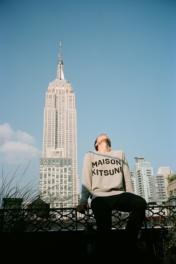 Maison-Kitsune-Spring-Summer-2014-New-Wave-Lookbook-featuring-Sky-Ferreira-folkr-6