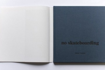no-skateboarding-book-Matthias-Fennetaux-Cover
