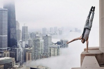 Robert-Jahns-manipulated-photos-of-death-defying-scenes-cover
