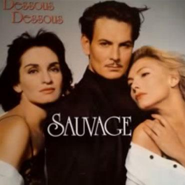 Sauvage-Dessous-Dessous--1988