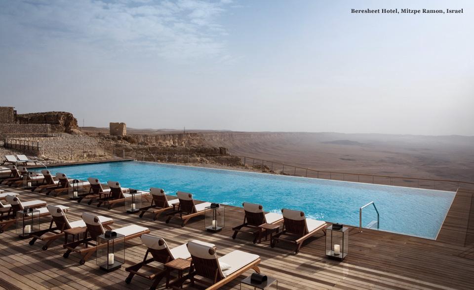 beresheet-hotel-pool-mitzpe-ramon-pool
