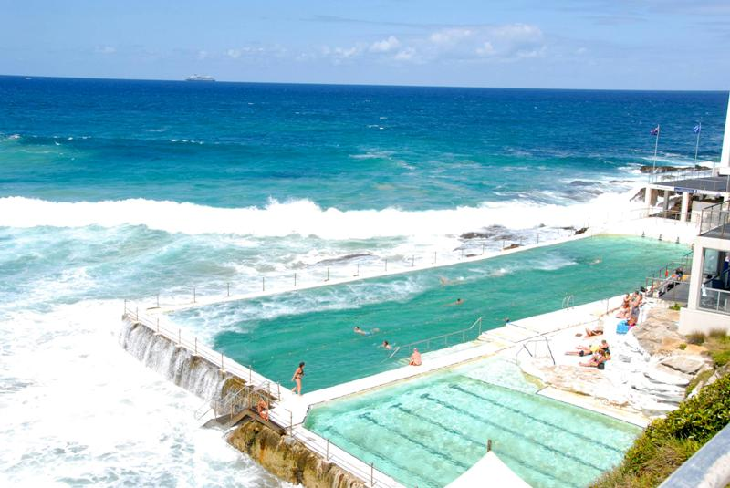 Top 10 des plus belles piscines du monde for Les plus belle piscine