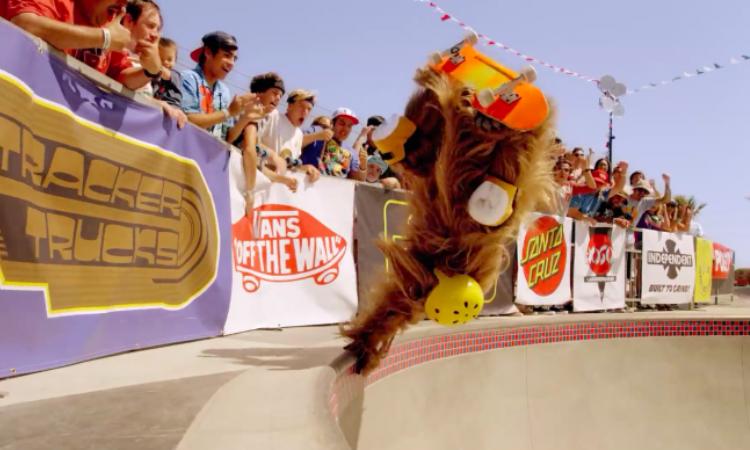 vans-vault-x-star-wars-spring-summer-2014-classics-apparel-video-Chewbacca