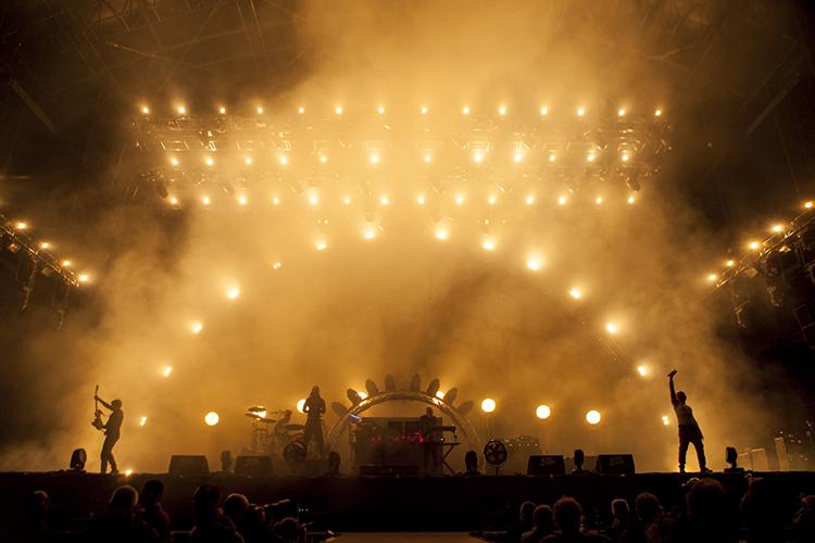Rock-en-seine-2014-The Prodigy-Nicolas Joubard-9609