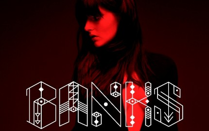 Goddess - album cover - banks - folkr-2