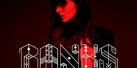 Goddess - album cover - banks - folkr-2
