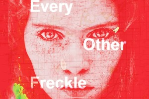 every-other-freckle-alt-j-cover