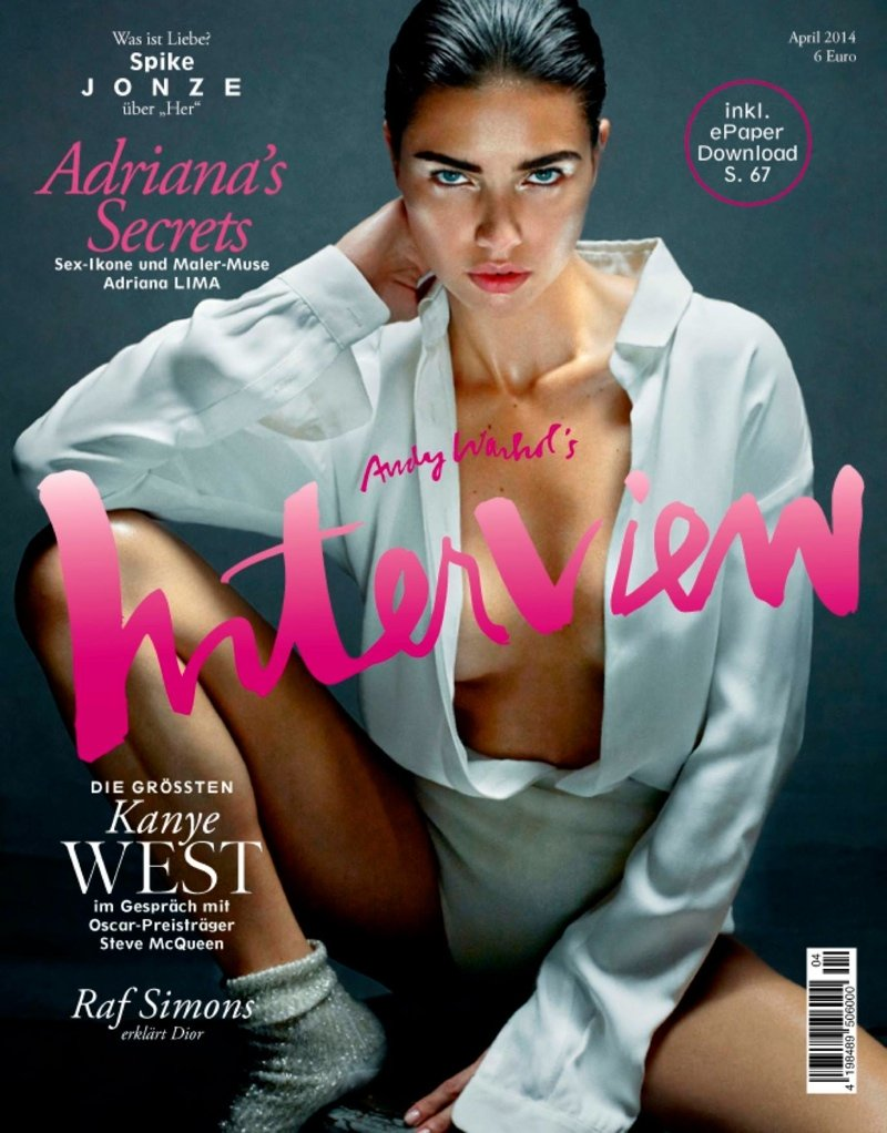 Adriana-Lima-For-Interview