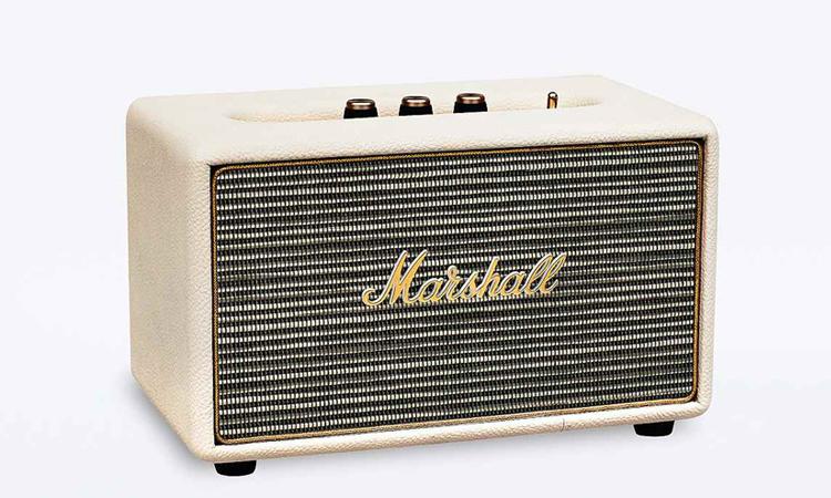 meilleurs-objets-accessoires-2014-Marshall-Acton-Speaker-Cream-ok