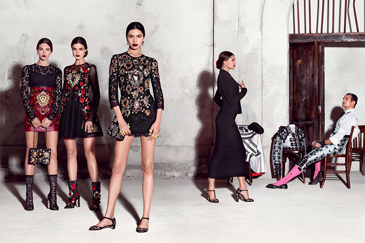 Dolce-Gabbana-Spring-Summer-2015-Womenswear-01
