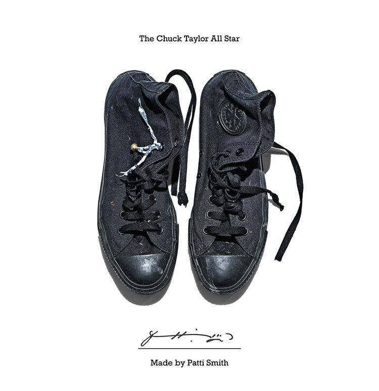 Made-by-You-Converse-All-Star-Campaign-Patti-Smith