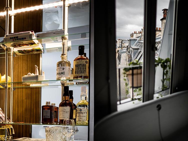 hotel le pigalle 07 folkr mode lifestyle art photo. Black Bedroom Furniture Sets. Home Design Ideas