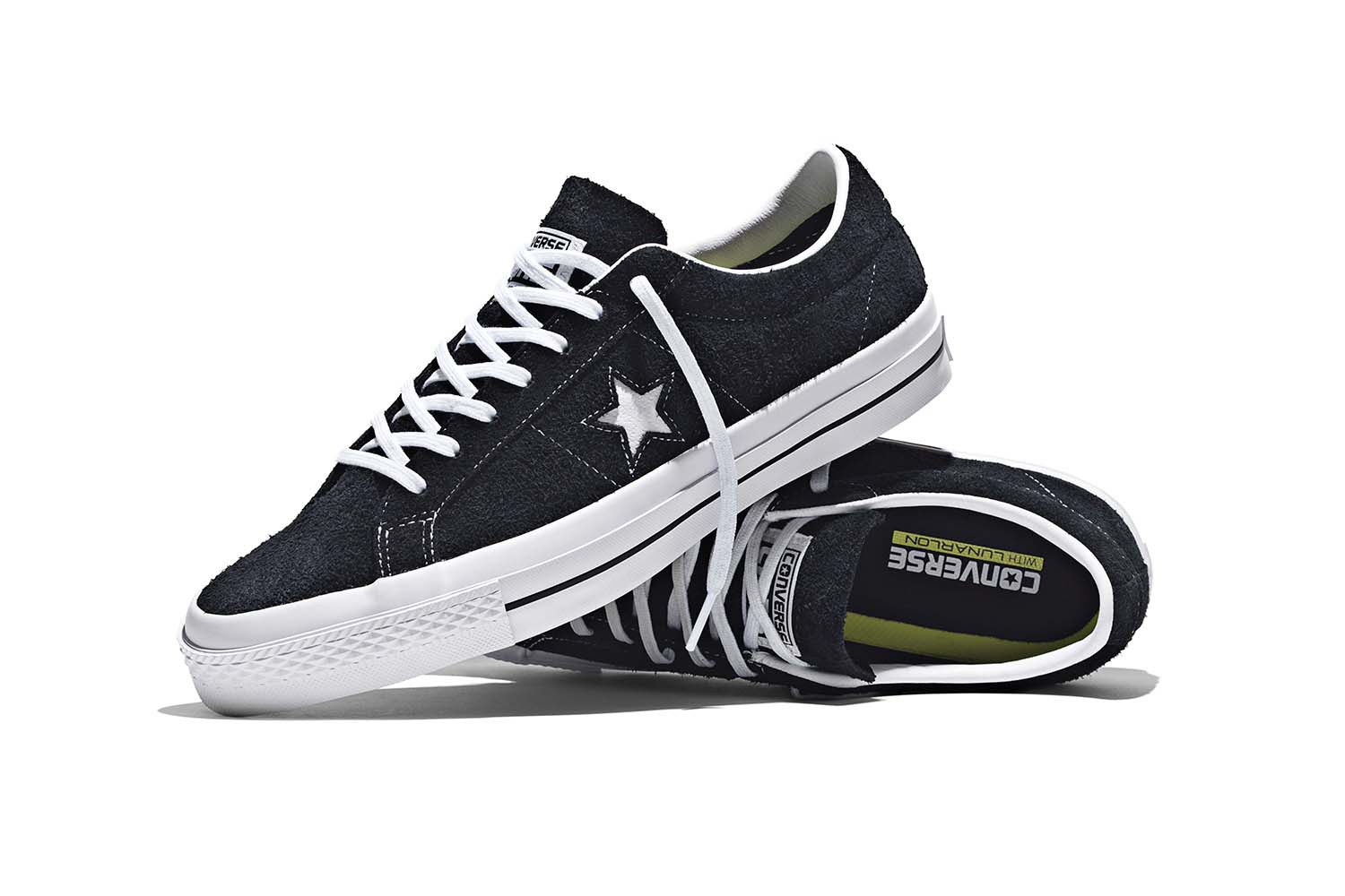 converse one star images