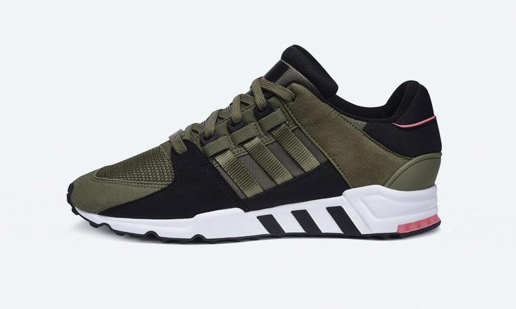 Adidas EQT Support 91