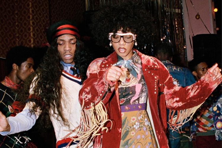 Gucci SS17 - Folkr
