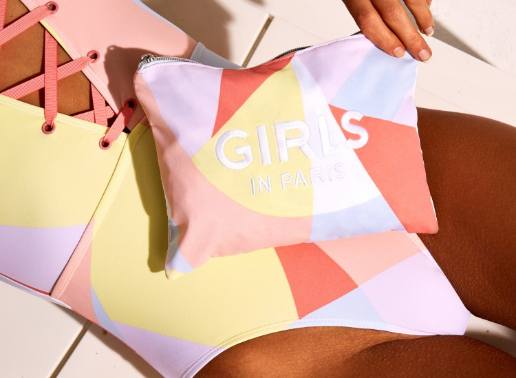 Girls paris-maillot de bain-summer-folkr