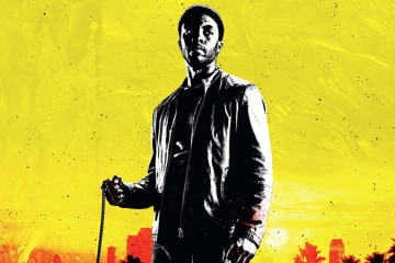 message-from-the-king-fabrice-du-welz-Chadwick-Boseman-affiche-folkr-cover