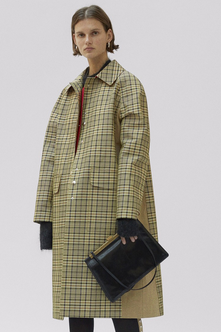 celine fall 17 -Folkr
