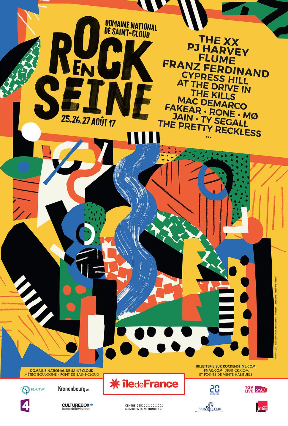 rock-en-seine-2017-affiche-programmation-folkr-01