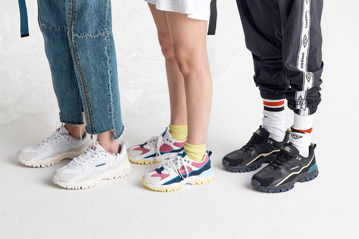 Shoes Umbro Dad Lance Sa Enfin WE2eYDH9I