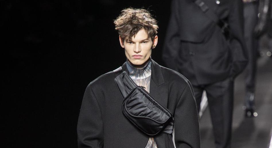 Dior   3 looks repérés sur le défilé automne-hiver 2019 2020 6d6c969d9dc